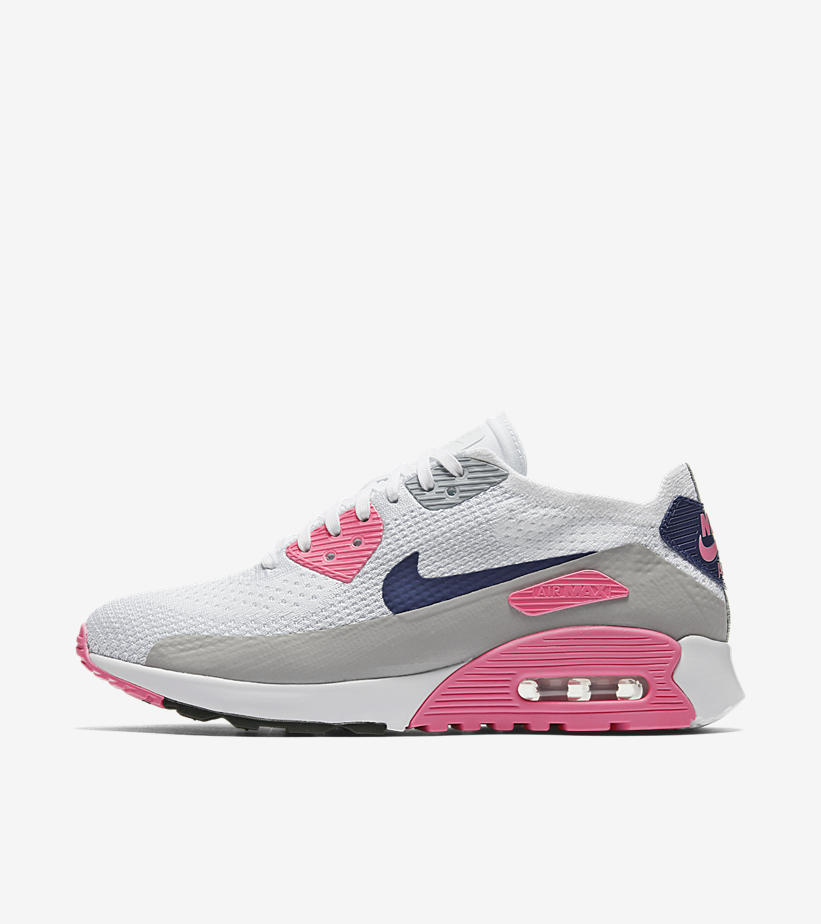 wmns-nike-air-max-90-ultra-2-flyknit-laser-pink-concord-3