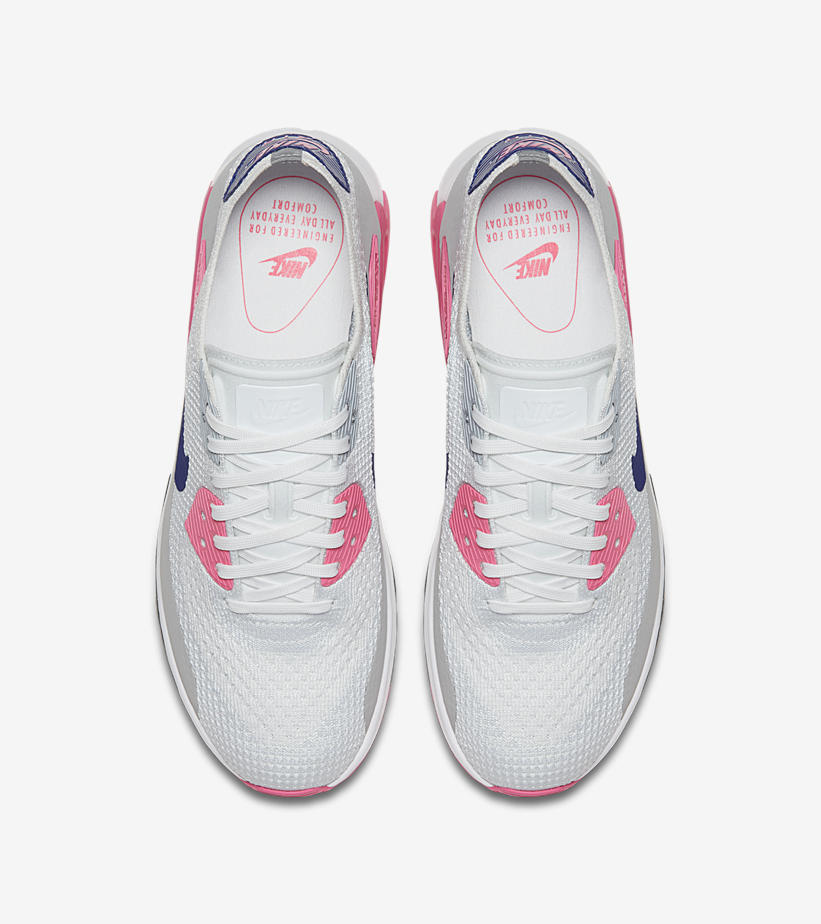 wmns-nike-air-max-90-ultra-2-flyknit-laser-pink-concord-6