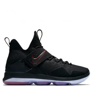nike-lebron-14-xiv-black-red