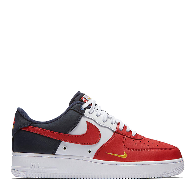 air force 1 mini swoosh