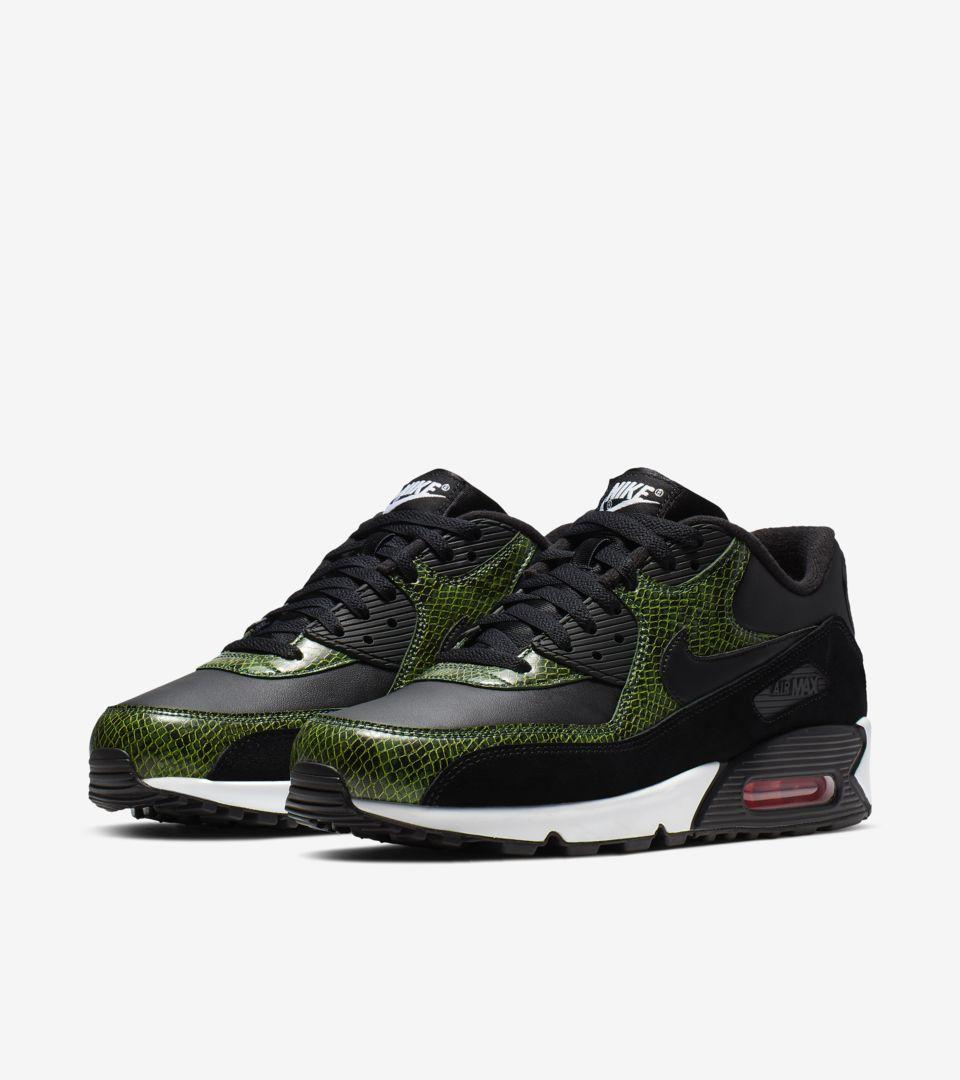 02-nike-air-max-90-green-python-cd0916-001